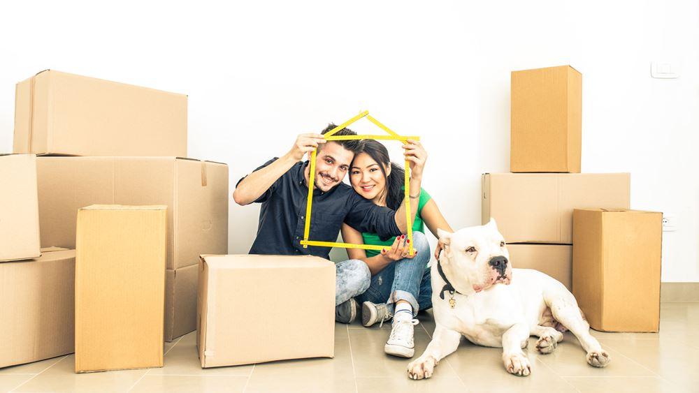 Κάντε μια επένδυση στο σπίτι σας, μια κίνηση με σίγουρη απόδοση