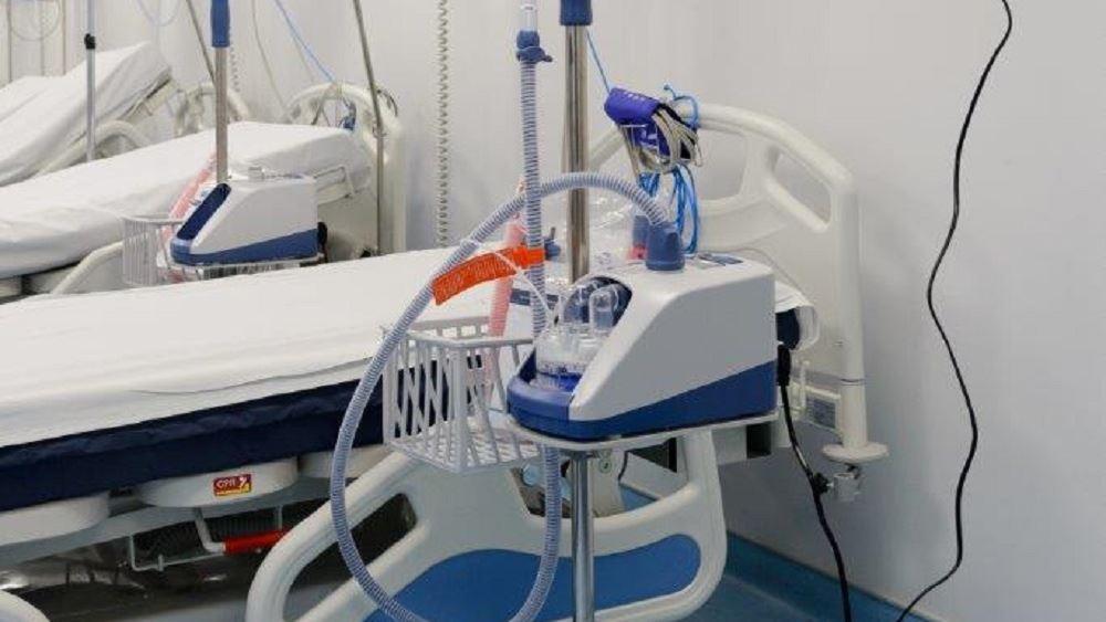 Δωρεά 50 συσκευών υψηλής ροής οξυγόνου από τα ΕΛΠΕ στο ΕΣΥ