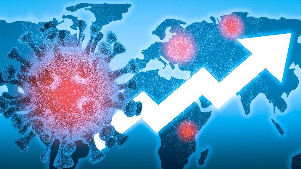 Κορονοϊός: Αυξάνονται και πάλι τα κρούσματα παγκοσμίως - Ξεπέρασαν τις 500.000 Τρίτη και Τετάρτη