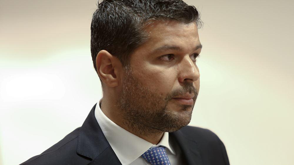 Μέλος του ΔΣ της Eurelectric εξελέγη ο επικεφαλής της ΔΕΗ Γιώργος Στάσσης