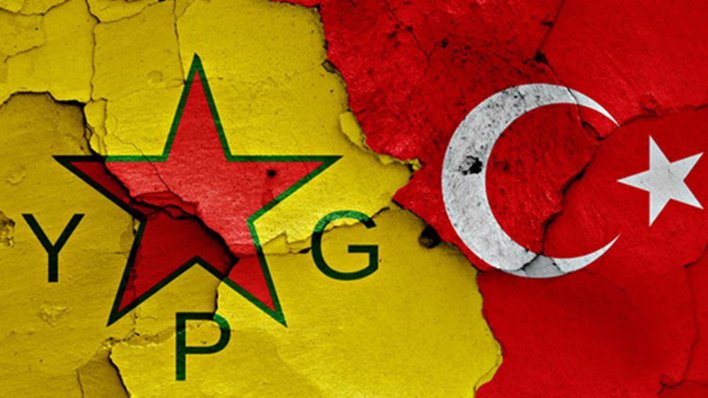 Τουρκία: Δεν εμποδίζουμε την αποχώρηση των Κούρδων ενόπλων από την Ρας Αλ Άιν
