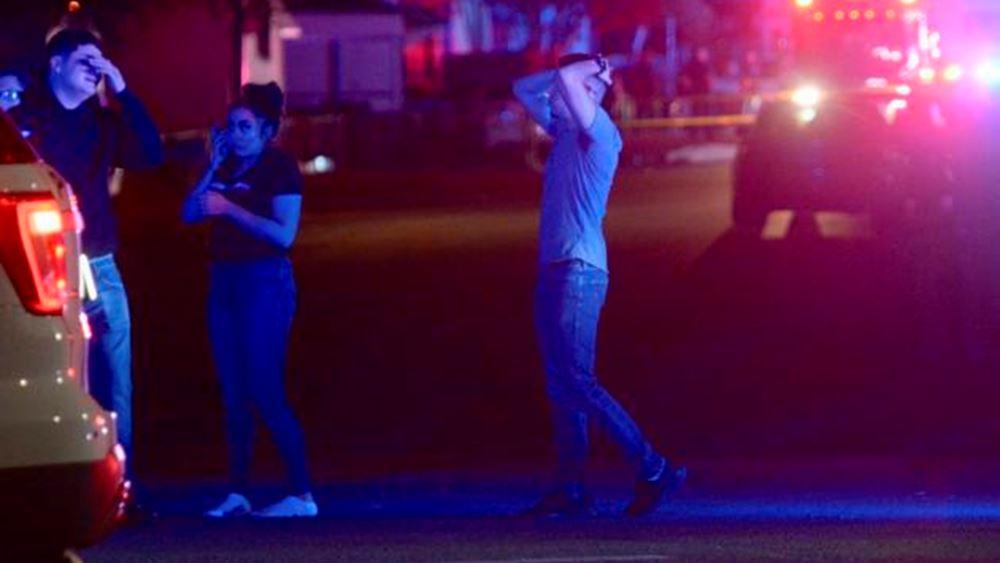 ΗΠΑ: Τρεις νεκροί σε περιστατικά με πυροβολισμούς στο Αλμπουκέρκι