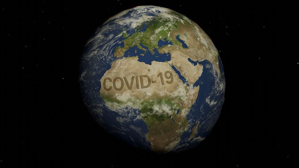 Κορονοϊός: Ο κόσμος πλησιάζει το συμβολικό όριο των 100.000 θανάτων