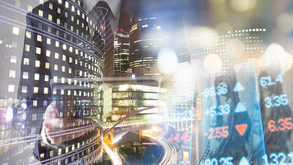 Η ρευστότητα και οι αλληλοεξαρτήσεις στην κρατική αγορά ομολόγων της ευρωζώνης