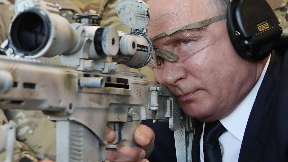 To Plan B του Πούτιν μετά την εκτέλεση Σουλεϊμανί και ο Ερντογάν