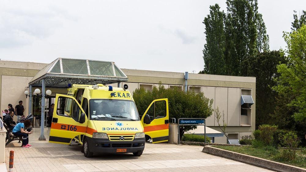 Η ΒΙΚΟΣ στο πλευρό του Νοσοκομείου Ιωαννίνων και του ΕΚΑΒ 7ης Περιφέρειας