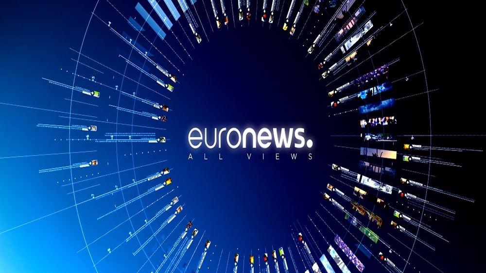 Γαλλία: 24ωρη απεργία των εργαζομένων στο Euronews
