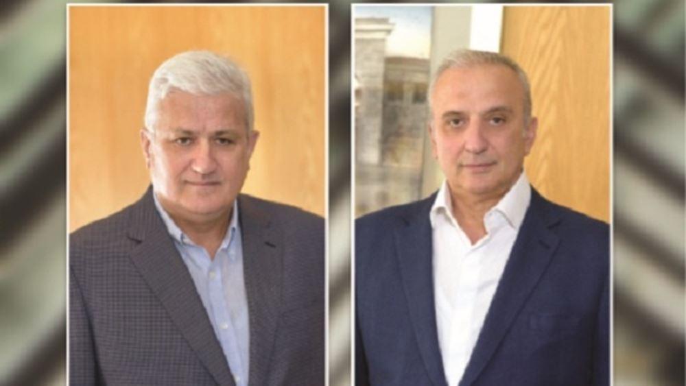 """Δημήτρης και Μιχάλης Σαράντης: Οι επιχειρηματίες που γιγάντωσαν την """"Όλυμπος"""""""