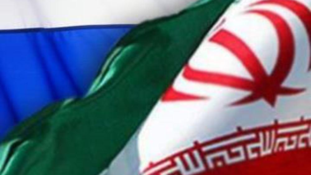 Η Τεχεράνη προγραμματίζει ναυτικές ασκήσεις με τη Μόσχα στην Κασπία