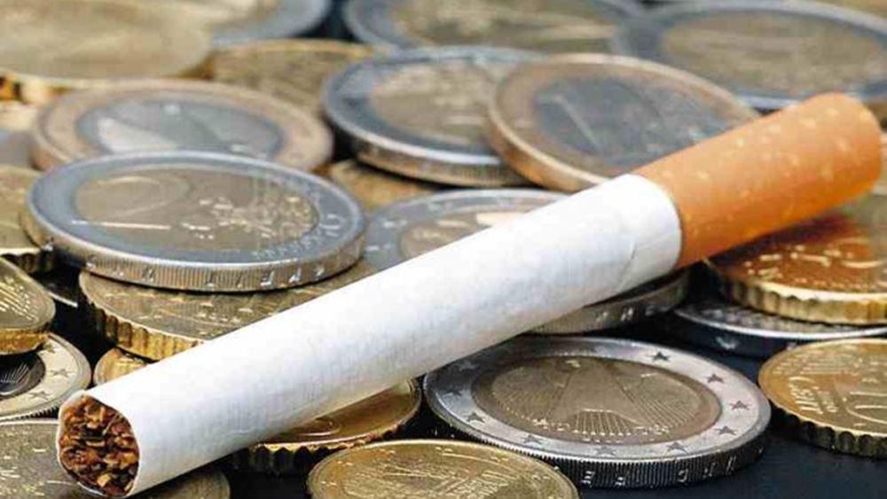 ΟΤΥΕ:  Χτύπημα στο λαθρεμπόριο καπνικών