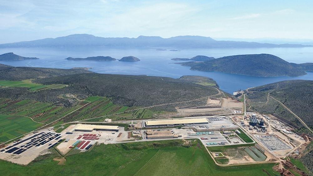 Cenergy: Η ΣΩΛΚ παραδίδει τον πρώτο πιστοποιημένο αγωγό μεταφοράς υδρογόνου της Snam στην Ιταλία