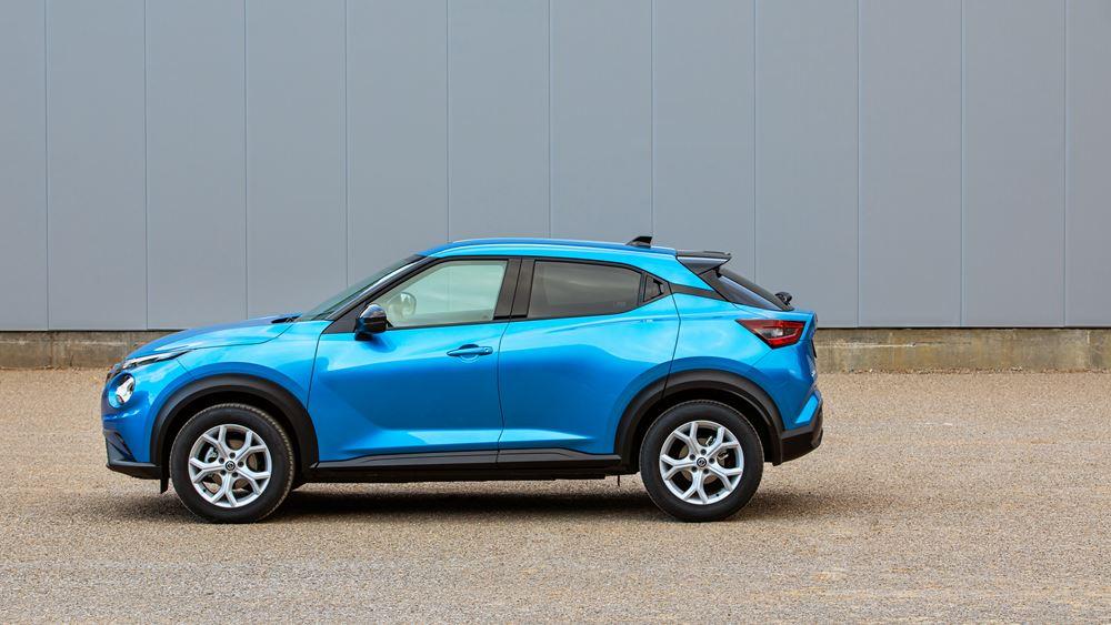 Nissan Motor: Αυξήθηκαν 1,1% οι πωλήσεις στην Κίνα