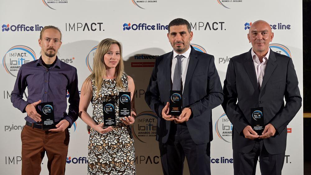 "Impact BITE Awards 2020: Η πιο ψηφιακή εταιρεία της χρονιάς είναι η ""Μασούτης"""