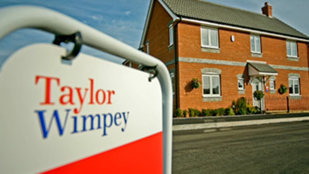 Taylor Wimpey: Εμφάνισε ζημιές προ φόρων στο α΄ εξάμηνο