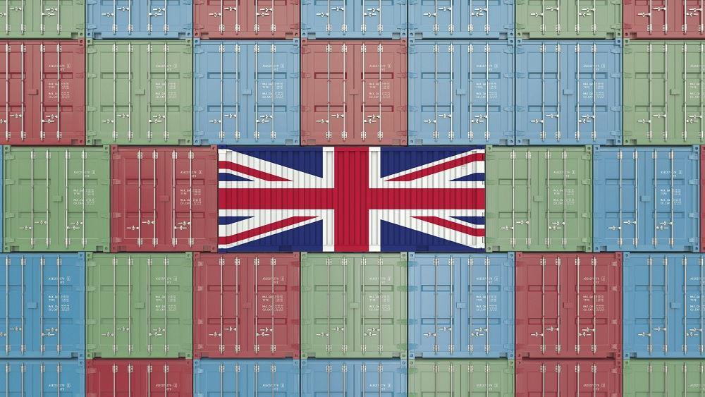 """Το μείγμα """"κορονοϊού/Brexit"""" ψαλίδισε το μερίδιο αγοράς της Βρετανίας σε ΗΠΑ, Γερμανία και Κίνα"""