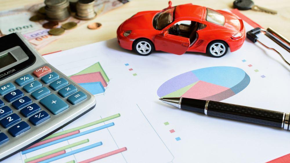 Εισηγήσεις για αλλαγές στη φορολογία ΙΧ