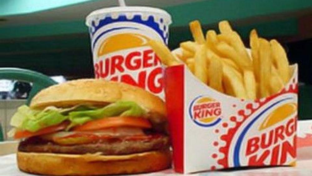 Εκτοξεύτηκαν 49,3% τα κέρδη της μητρικής της Burger King