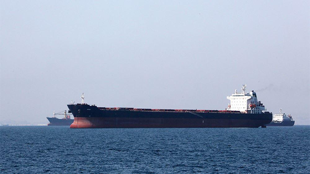"""Ιράν: Μυστήριο με τάνκερ που ρυμουλκήθηκε σε ιρανικό λιμάνι """"για επισκευές"""""""