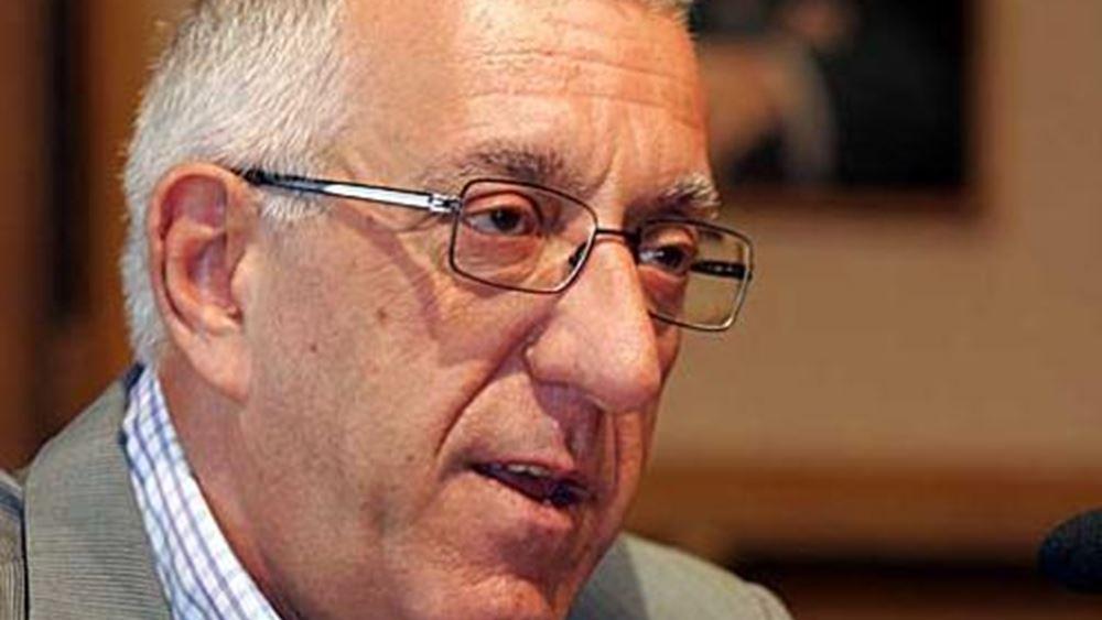 Ν. Κακλαμάνης: Τιμή για την πατρίδα μας ο διορισμός Σχοινά για αντιπρόεδρος της Κομισιόν