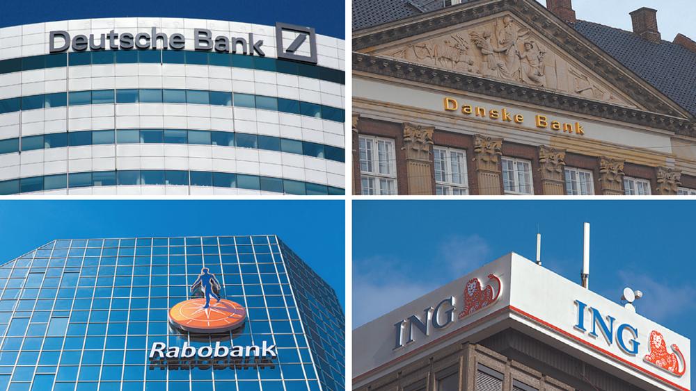 """Ευρωπαϊκές τράπεζες: Ψάχνουν εναγωνίως στελέχη για να πολεμήσουν το """"μαύρο χρήμα"""""""