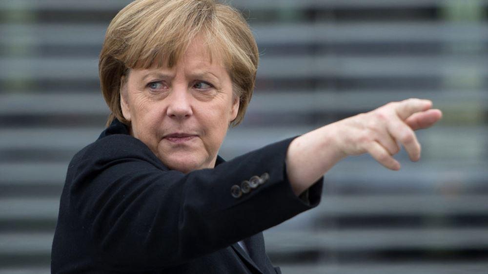 Merkel: Δεν αλλάζει η συμφωνία ΕΕ-Βρετανίας για το Brexit