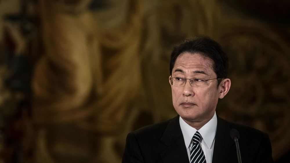 Ο νέος πρωθυπουργός της Ιαπωνίας θα δημιουργήσει επιτροπή για τα επόμενα οικονομικά μέτρα