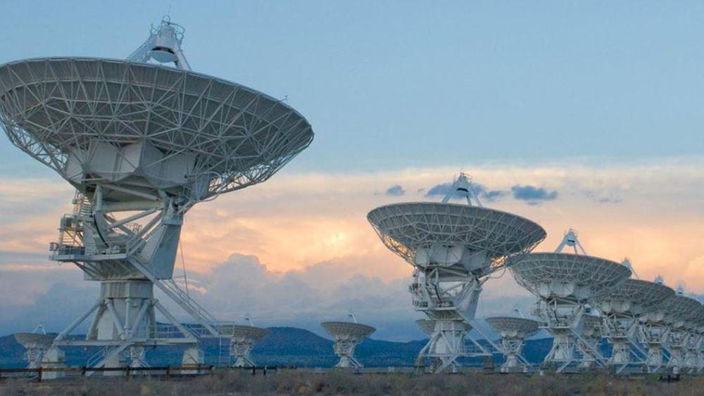 """Οι αστρονόμοι θα """"σαρώσουν"""" όλο τον ουρανό προς αναζήτηση εξωγήινου πολιτισμού"""