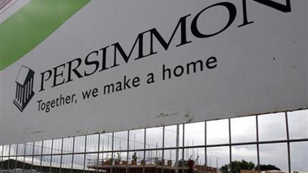 Persimmon PLC: Μπαίνει στο β΄ εξάμηνο από ισχυρή θέση