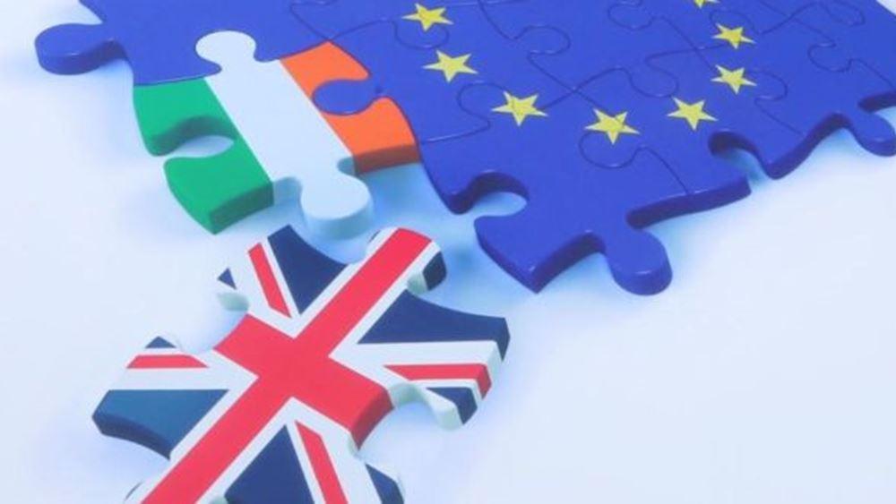 """Ιρλανδία: Το Δουβλίνο είναι ανοιχτό σε """"περιορισμένες"""" παρατάσεις σχετικά με τις περιόδους χάριτος, μετά το Brexit"""