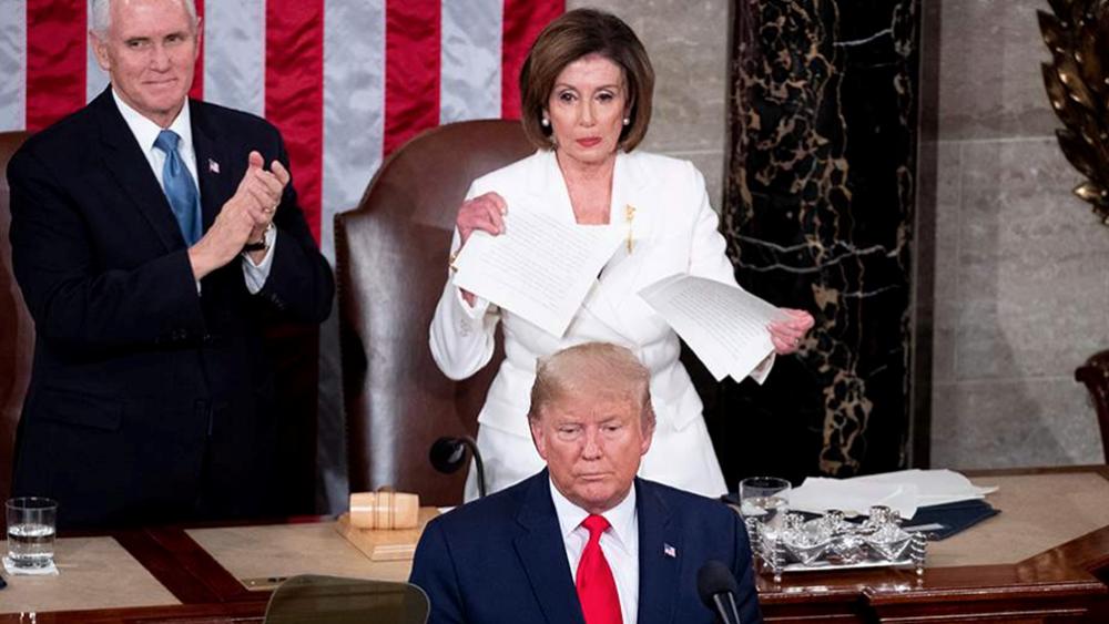 ΗΠΑ-κορονοϊός: Αισιόδοξη η Πελόσι για μια συμφωνία με την κυβέρνηση Τραμπ σχετικά με ένα πακέτο βοήθειας