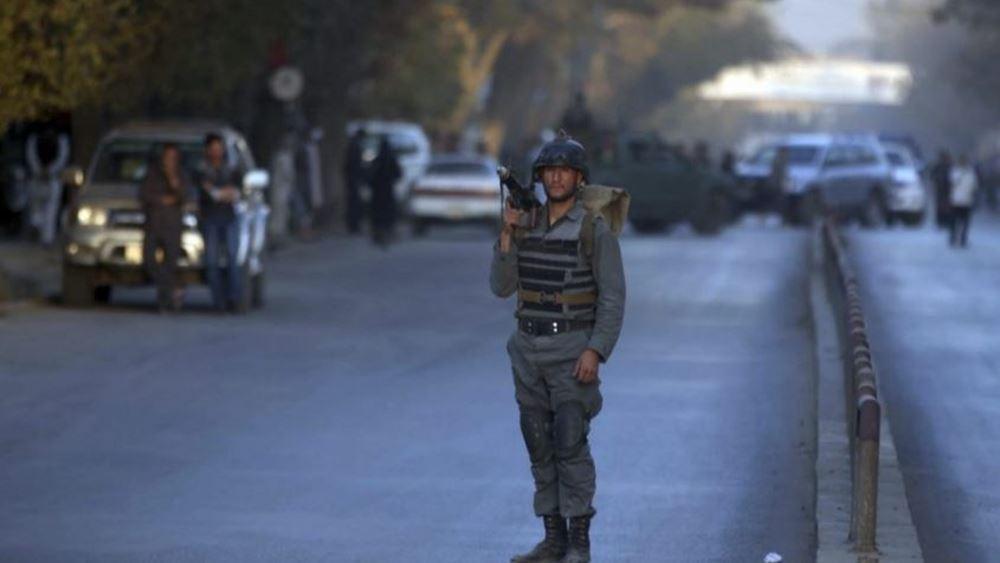 Αφγανιστάν: Τουλάχιστον έξι νεκροί σε επίθεση βομβιστή - καμικάζι