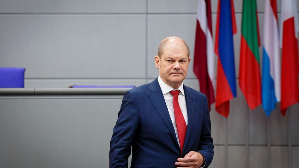 Σολτς: Το Ταμείο Ανάκαμψης της ΕΕ πρέπει να τεθεί σε ισχύ γρήγορα, καθώς αυξάνονται τα κρούσματα κορονοϊού