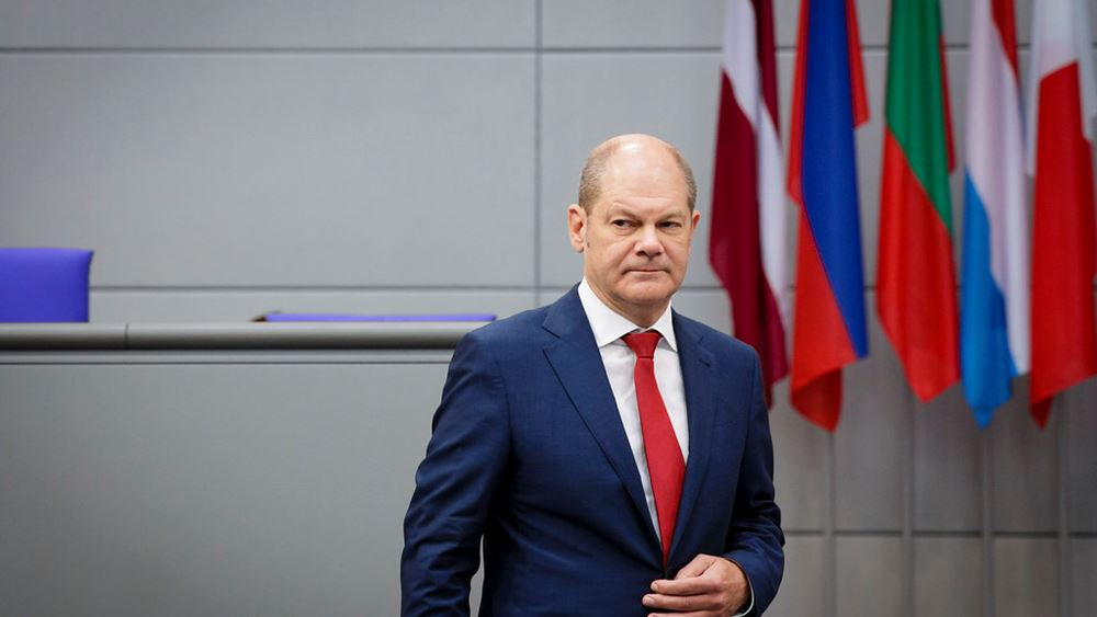 Reuters: Προς έκδοση επιπλέον χρέους 100 δισ. ευρώ η Γερμανία