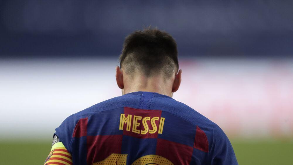 Ο επόμενος αθλητής του ενός δισεκατομμυρίου - Ο Lionel Messi πλησιάζει