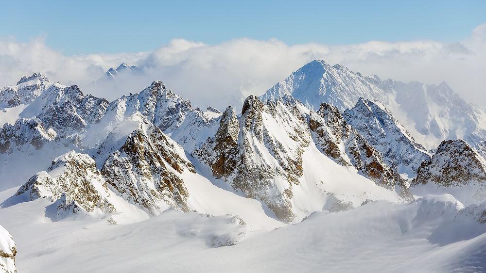 Ελβετία: Τέσσερις νεκροί από συντριβή μικρού αεροπλάνου στις ελβετικές Άλπεις