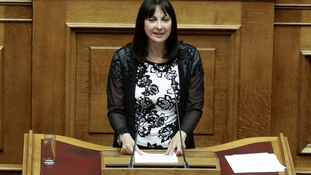 Έλενα Κουντουρά: Συκοφαντίες ότι πλήρωσα δημοσκόπους