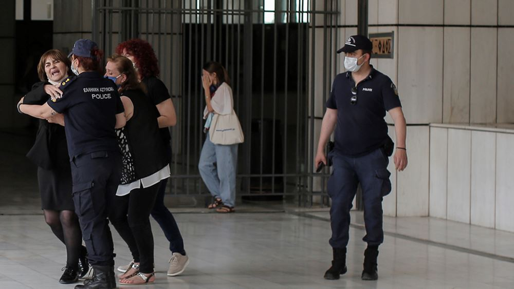 """""""Κανένα ελαφρυντικό"""", ζήτησε η εισαγγελέας στη δίκη για την υπόθεση Τοπαλούδη"""