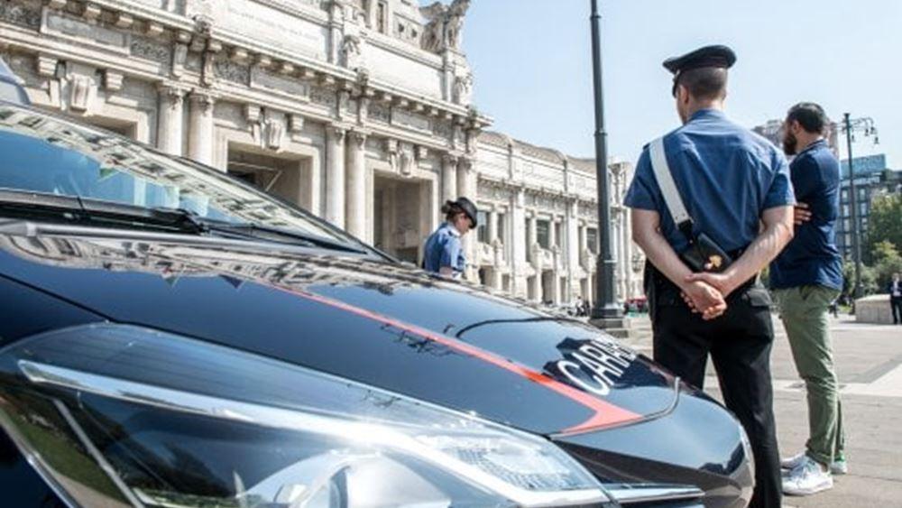 """Επίθεση σε στρατιώτη στο Μιλάνο από 23χρονο μετανάστη - Φώναξε """"Αλλάχου Ακμπάρ"""""""
