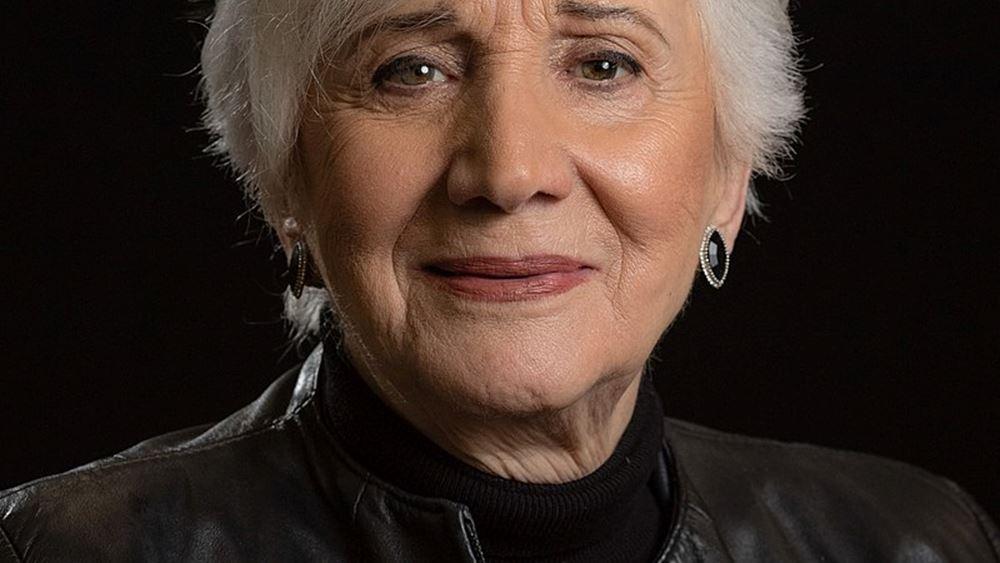 Η βραβευμένη με Όσκαρ ηθοποιός Ολυμπία Δουκάκη πέθανε στα 89 της χρόνια