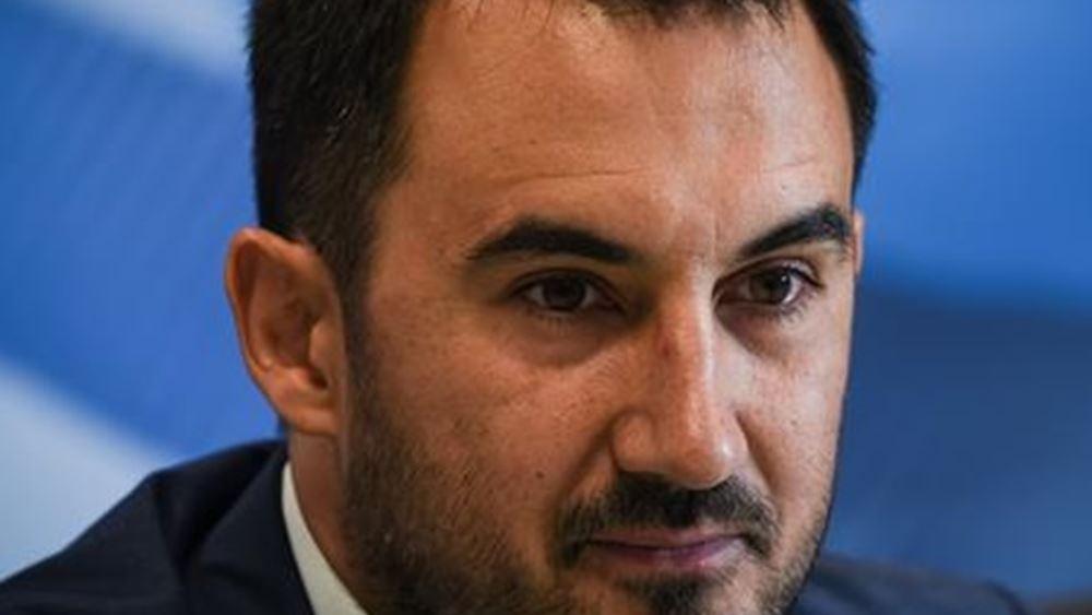 Χαρίτσης: Οι παρεμβάσεις του υπουργείου Οικονομίας στην Ήπειρο