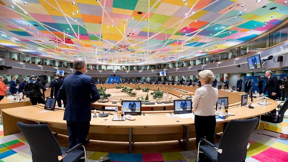Συμπεράσματα Συμβουλίου: Η Τουρκία συνεχίζει τις προκλητικές ενέργειες... κυρώσεις όμως από τον Μάρτιο
