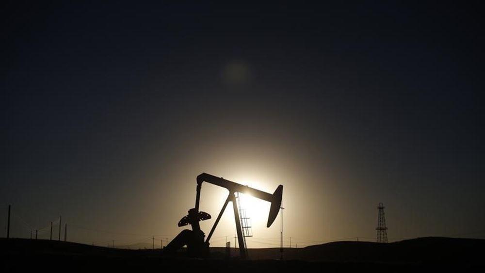 Μονομερή, εθελοντική περικοπή παραγωγής ακόμη 1 εκατ. βαρελιών αργού ημερησίως ανακοίνωσε η Σαουδική Αραβία