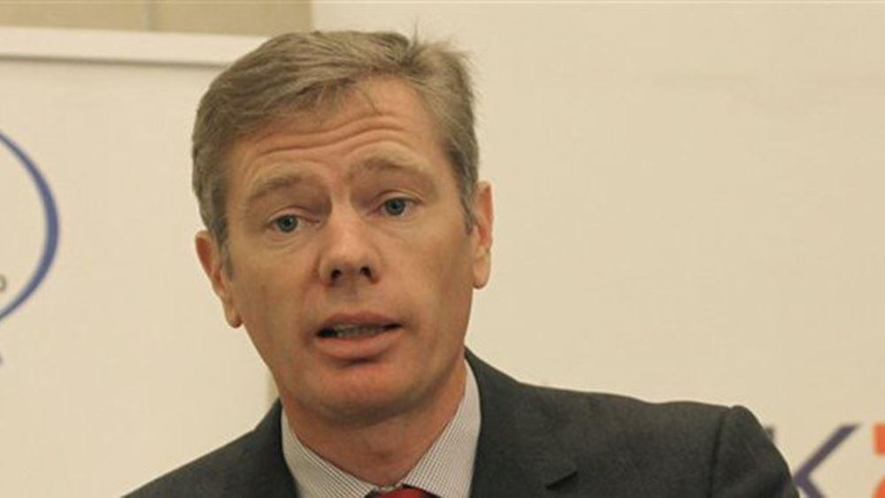Ιράν: Ο Βρετανός πρέσβης διαψεύδει ότι κλήθηκε για εξηγήσεις στο ΥΠΕΞ