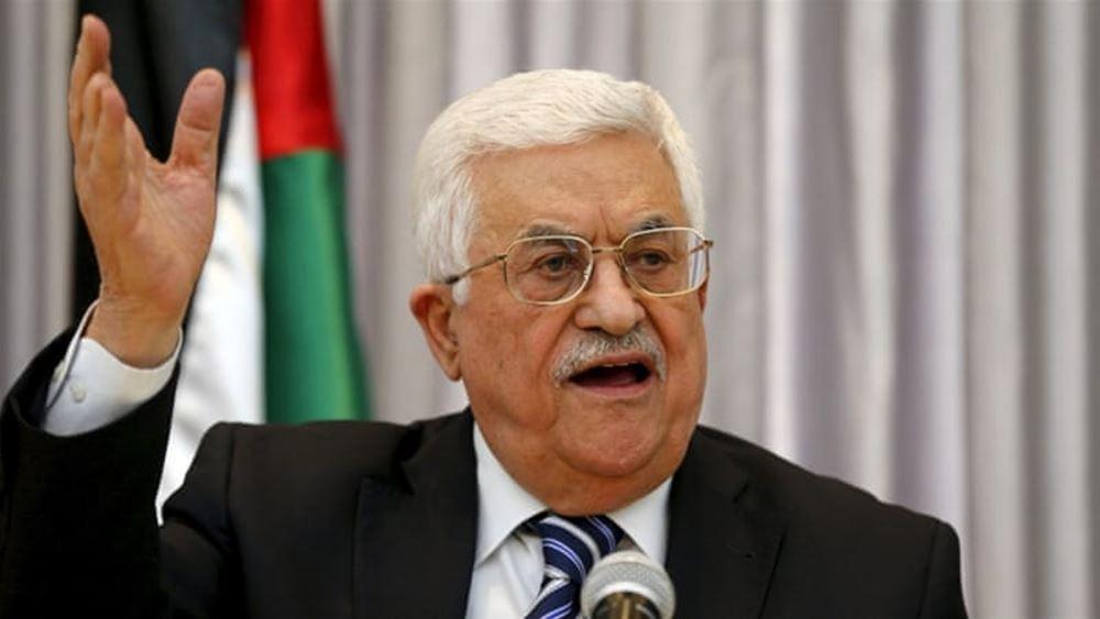 Η Παλαιστίνη απορρίπτει τη συμφωνία Εμιράτων, Ισραήλ - Ζητά κατεπείγουσα σύγκληση του Αραβικού Συνδέσμου