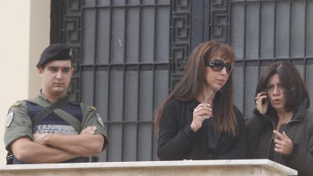 Μητέρα Αλ. Γρηγορόπουλου: Δεν συμβαδίζει με το κοινό περί δικαίου αίσθημα η απόφαση για Κορκονέα