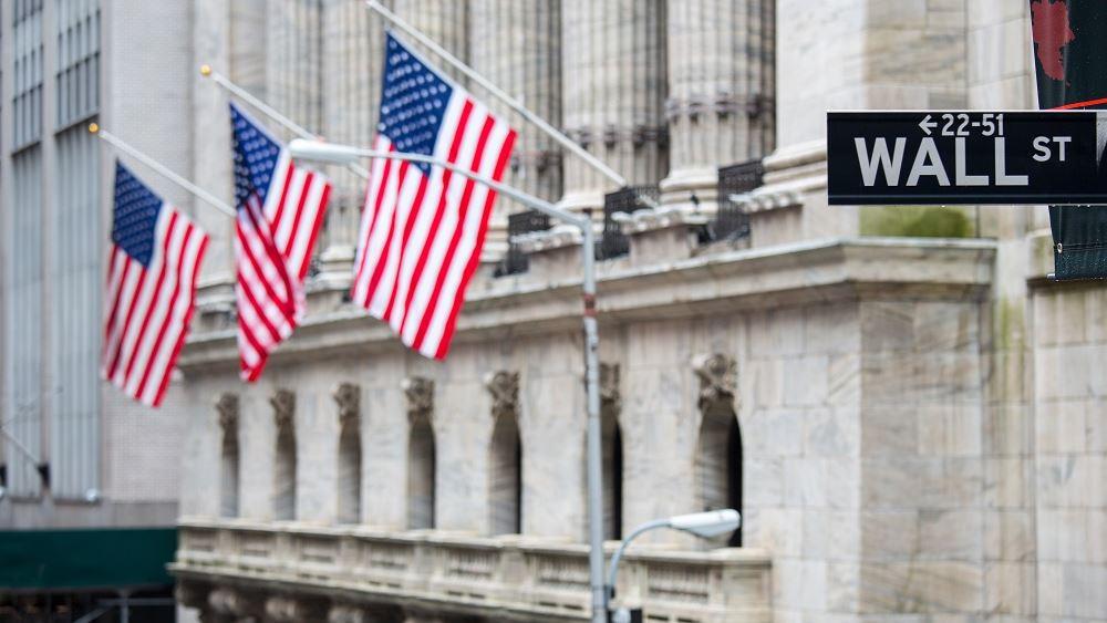 Wall: Με τραπεζική ώθηση στις +300 μονάδες ο Dow Jones