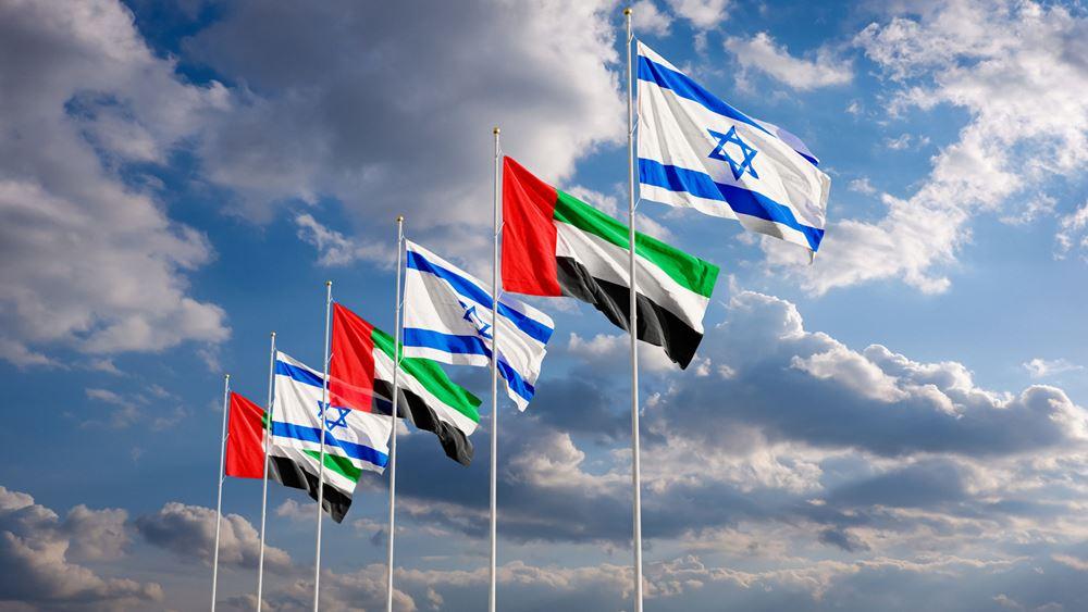 Ισραήλ και ΗΑΕ υπέγραψαν φορολογική συμφωνία για την τόνωση των επενδύσεων