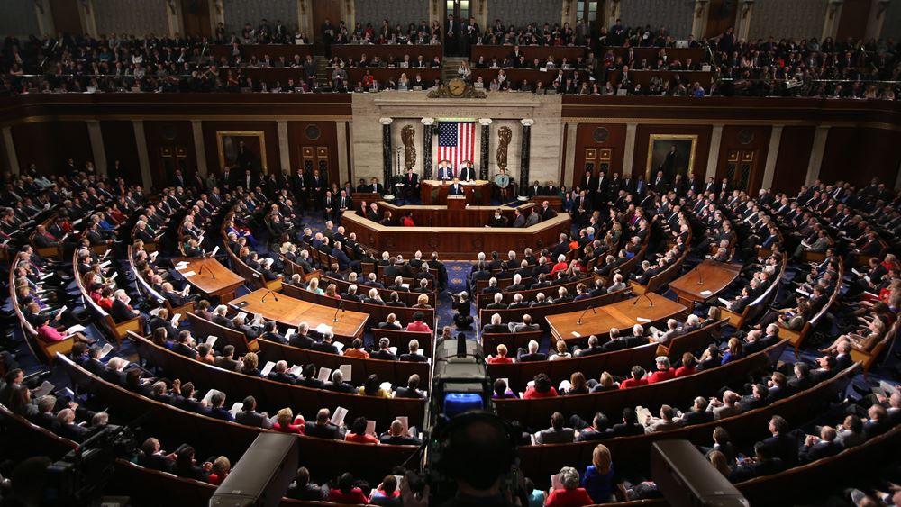 Ρεπουμπλικανοί βουλευτές προς Τραμπ: Μην αποσύρεις στρατεύματα από τη Γερμανία, βοηθάς τον Πούτιν