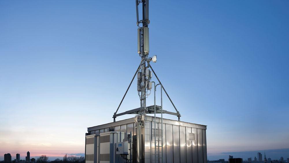 Συμφώνησαν Vodafone - Wind για την Vantage Towers