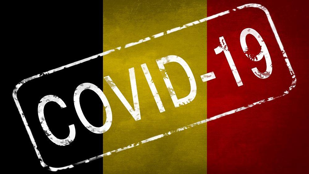 Βελγιο: Νέα αύξηση καθημερινά καταγράφουν τα κρούσματα κορονοϊού